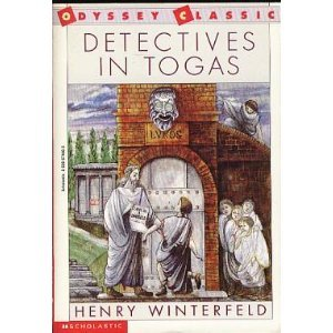 9780590674461: Title: Detectives in togas