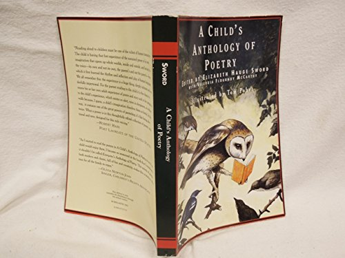 9780590675376: A Child's Anthology of Poetry