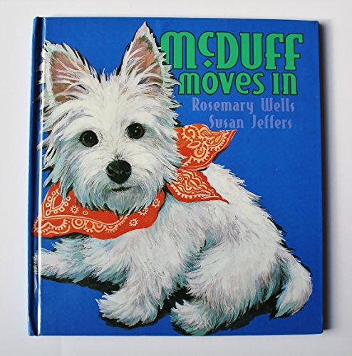 9780590675390: Mcduff Moves in