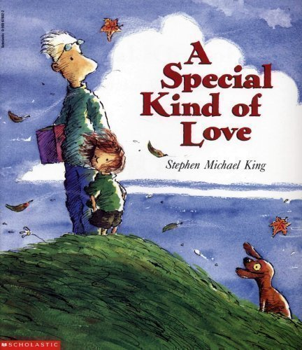 A Special Kind of Love: Stephen Michael King