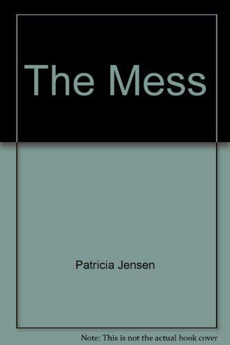 9780590679015: The Mess