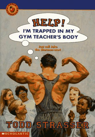 9780590679879: Help!: I'm Trapped in My Gym Teacher's Body