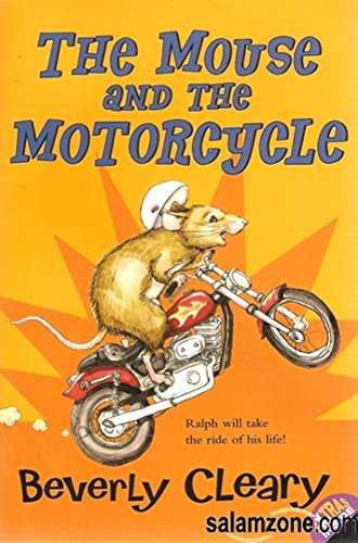 9780590687331: MOUSE AND THE MOTORCYCLE