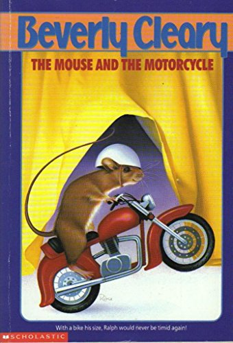 9780590687331: The Mouse and the Motorcycle