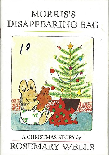 9780590687706: Morris's Disappearing Bag: A Christmas Story