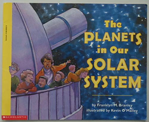 9780590689328: The Planets in Our Solar System