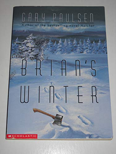 9780590690133: Brian's Winter