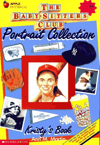 9780590691819: Kristy's Book (The Baby-Sitters Club Portrait Collection)