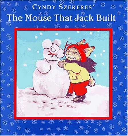 9780590691970: The Mouse That Jack Built