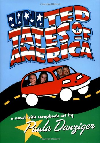 9780590692212: United Tates Of America #01