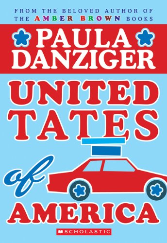9780590692229: United Tates Of America