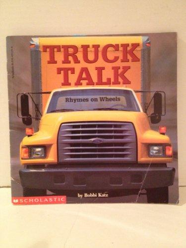 Truck Talk: Bobbi Katz