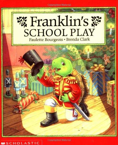 9780590693318: Franklin's School Play