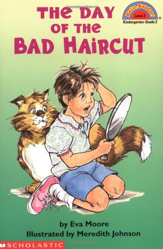 9780590697705: The Day of the Bad Haircut (Hello Reader!, Level 2)