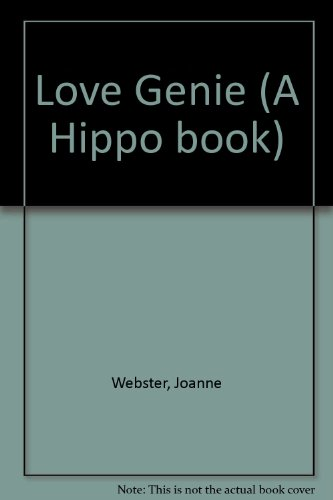 9780590700733: Love Genie (A Hippo book)