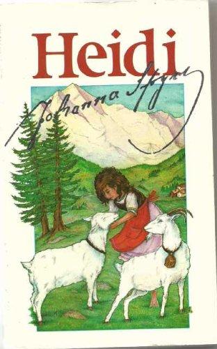 9780590701891: Heidi