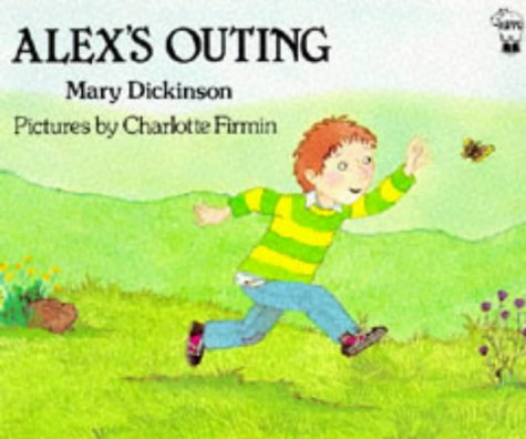 9780590703062: Alex's Outing (Picture Books)