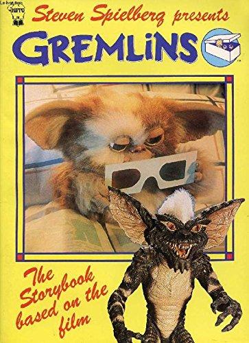9780590703741: Gremlins Storybook