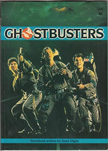 9780590704236: Ghostbusters: Story Book