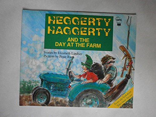 9780590704380: Heggerty Haggerty and the Day at the Farm (Hippo Books)