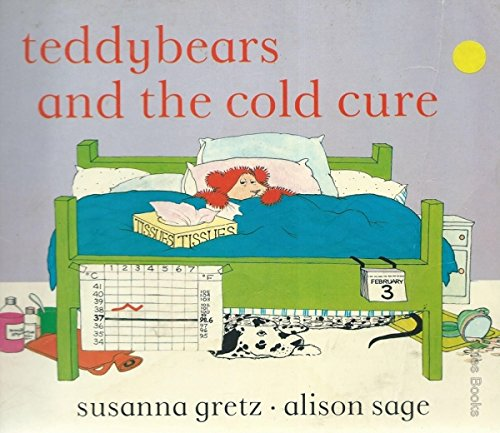 9780590704694: Teddybears and the Cold Cure (Picture Hippo)