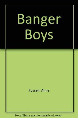 9780590705363: Banger Boys