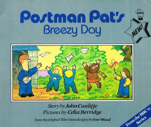 9780590705370: Postman Pat's Breezy Day