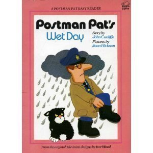 Postman Pat's Wet Day