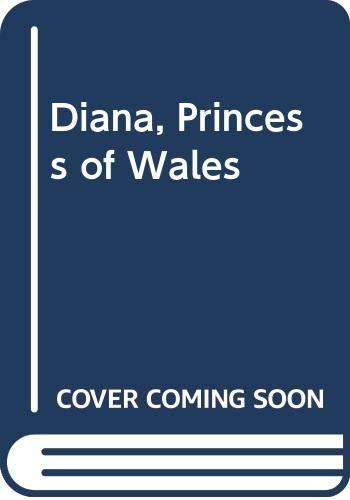 Diana, Princess of Wales: Tony Lynch