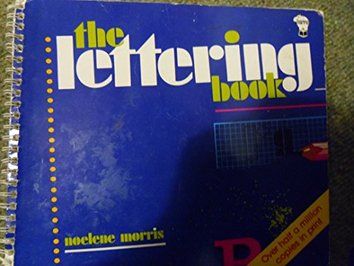 9780590706803: Lettering Book