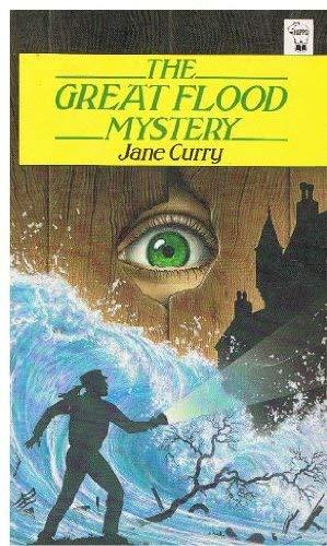 9780590707213: The Great Flood Mystery