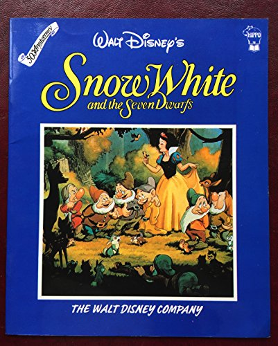 9780590707336: Snow White and the Seven Dwarfs