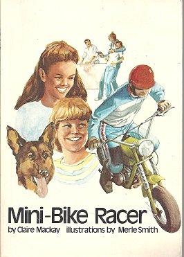 Mini-Bike Racer: Claire Mackay