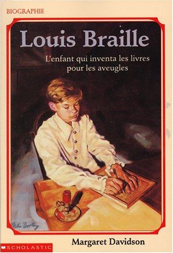 Louis Braille Sch: Margaret Davidson