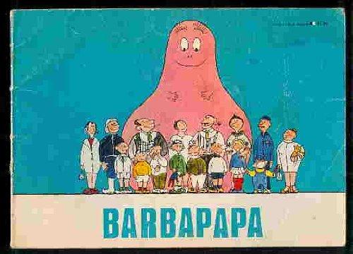 9780590713016: Barbapapa The Disappearance of Barbapapa