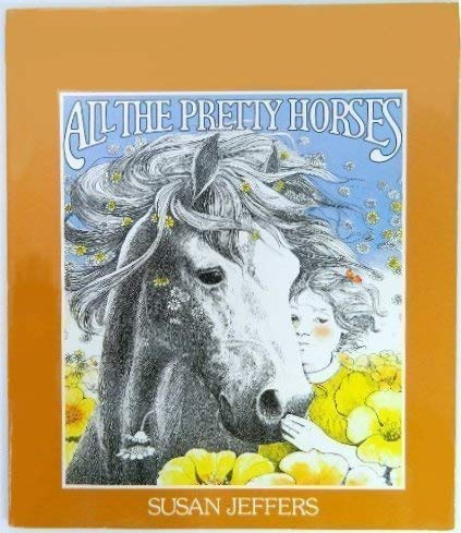 9780590713917: All the Pretty Horses/With Teaching Guide (Big Books)