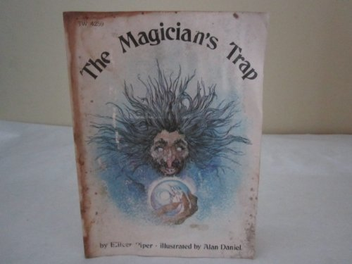 9780590714457: THE MAGICIAN'S TRAP