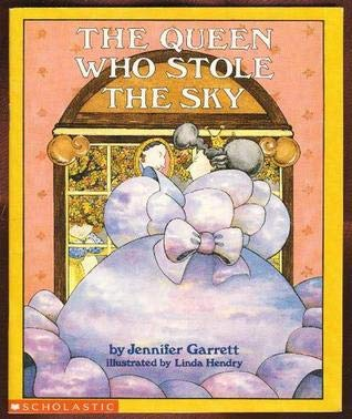 9780590715232: The Queen Who Stole the Sky