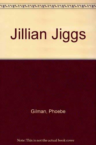 9780590715485: Jillian Jiggs