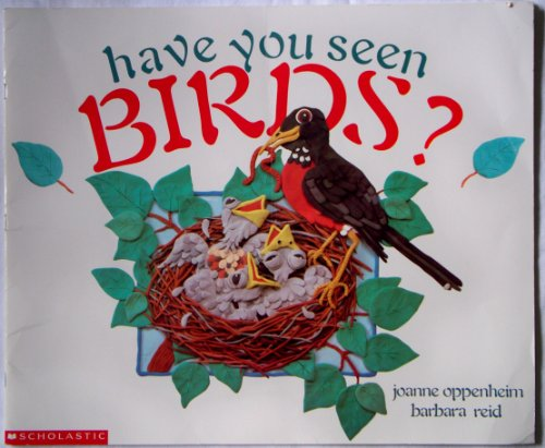9780590715768: Have You Seen Birds?
