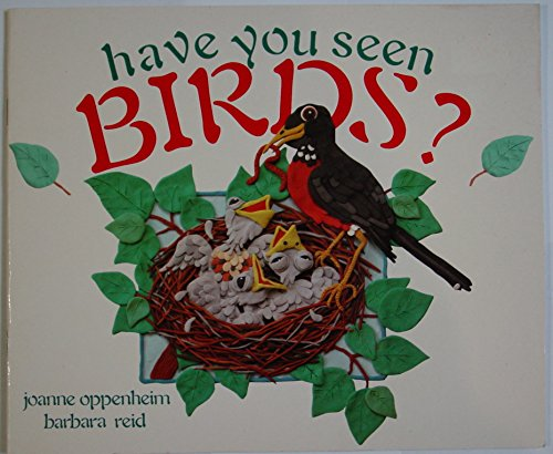 9780590715775: Have You Seen Birds?