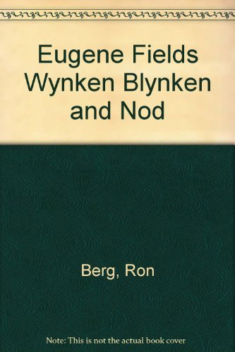 9780590715973: Eugene Fields Wynken Blynken and Nod