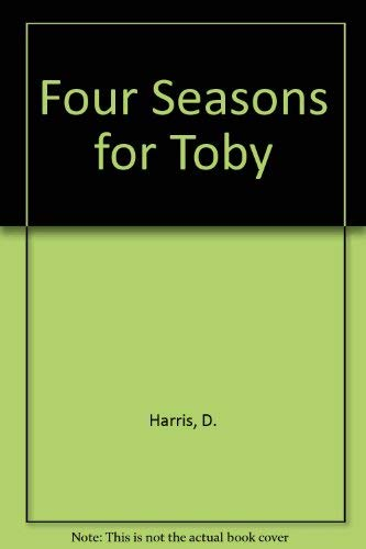 9780590716772: Four Seasons for Toby