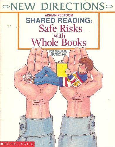 9780590716987: Safe Risks Whole Books (Shared Reading)