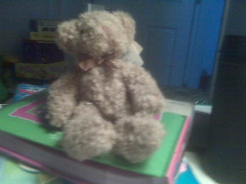 9780590717038: Bears
