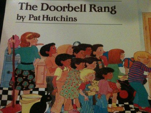 Doorbell Rang: Hutchins, Pat