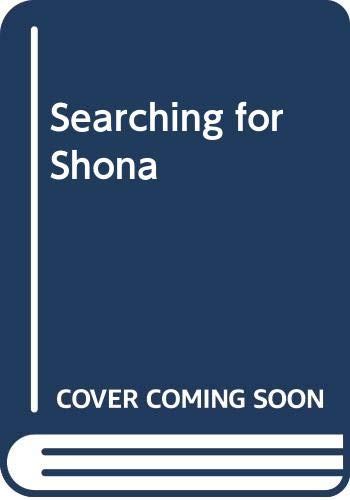 9780590720281: Searching for Shona (A hippo book)