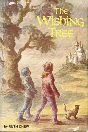 9780590720458: the wishing tree