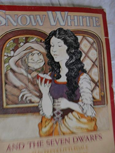 9780590720892: Snow White and the Seven Dwarfs