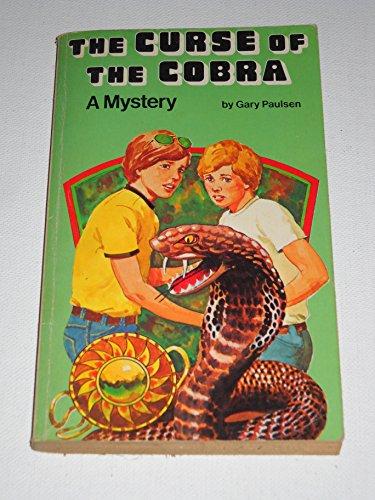 9780590722001: The CB Radio Caper / The Curse Of The Cobra